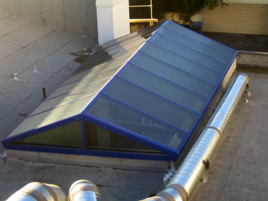 RT Construction 2 - Industrial Skylights, Inc.