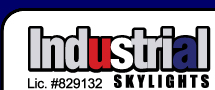 Industrial Skylights Logo